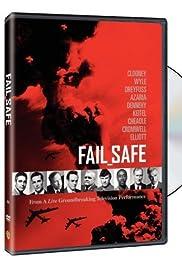 Fail Safe(2000) Poster - Movie Forum, Cast, Reviews