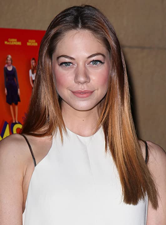 Analeigh Tipton at an event for Damsels in Distress (2011)