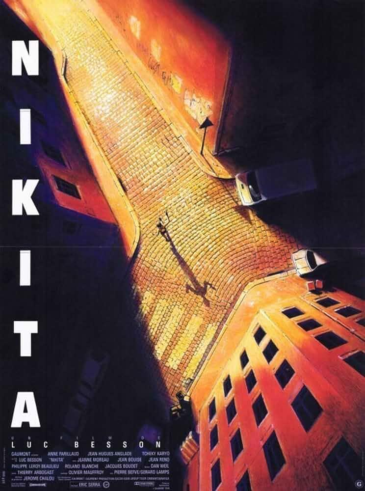 La Femme Nikita 1990 Hindi Dual Audio 720p BRRip full movie watch online freee download at movies365.ws