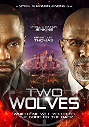Two Wolves (2020) poster