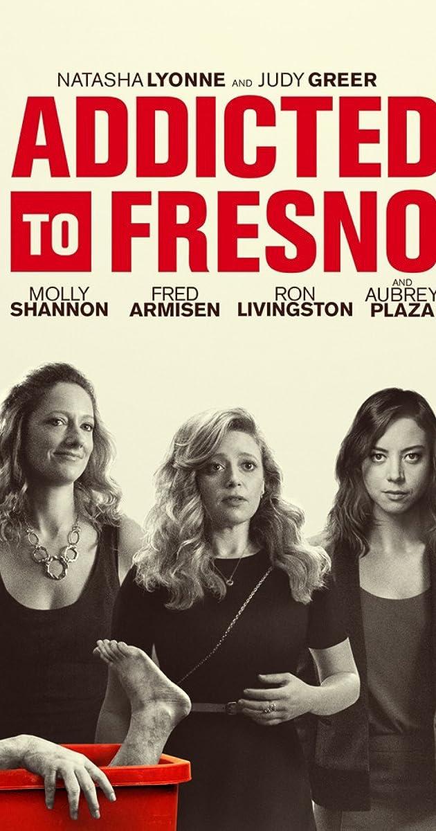 Addicted to Fresno 2015