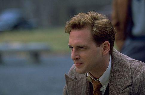 Josh Lucas in A Beautiful Mind (2001)