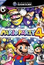 Image of Mario Party 4