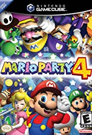 Mario Party 4 (2002) Poster - Movie Forum, Cast, Reviews