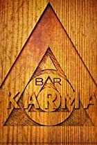 Image of Bar Karma: Man Walks Out of a Bar