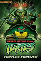 Image of Turtles Forever