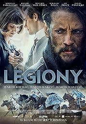 Legiony (2019) poster