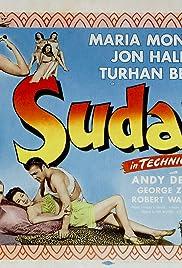 Sudan Poster