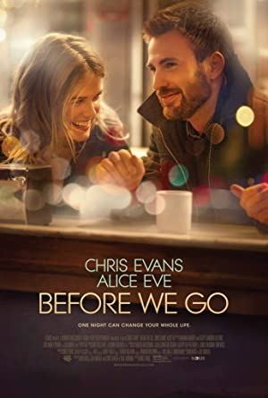 Before We Go (2014) Download on Vidmate