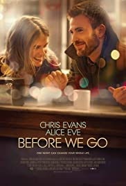 Image result for before we go
