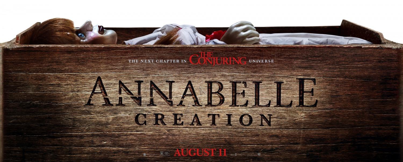 Annabelle Creation – Annabelle 2 (2017), filme online subtitrat în Română
