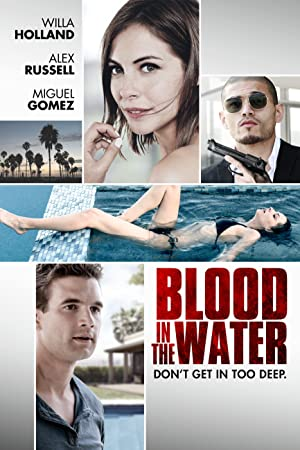 Blood in the Water / Pacific Standard Time (2016)
