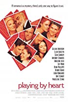 Playing by Heart (1998) Poster