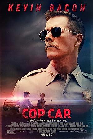 Cop Car ล่าไม่เลี้ยง (2015)