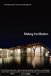 Making the Modern Poster