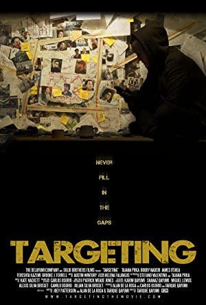 Targeting (2014) Download on Vidmate