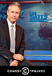 Jon Stewart's Final Episode Poster