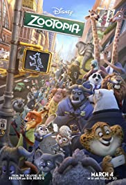 Download Film Zootopia (2016) Bluray Subtitle Indonesia