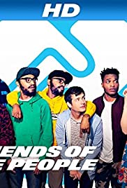 Friends of the People Poster - TV Show Forum, Cast, Reviews