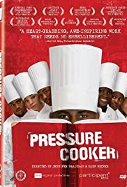 Pressure Cooker(2008) Poster - Movie Forum, Cast, Reviews