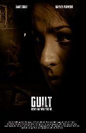 Guilt (2020) poster