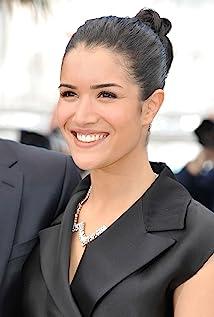 Aktori Sabrina Ouazani