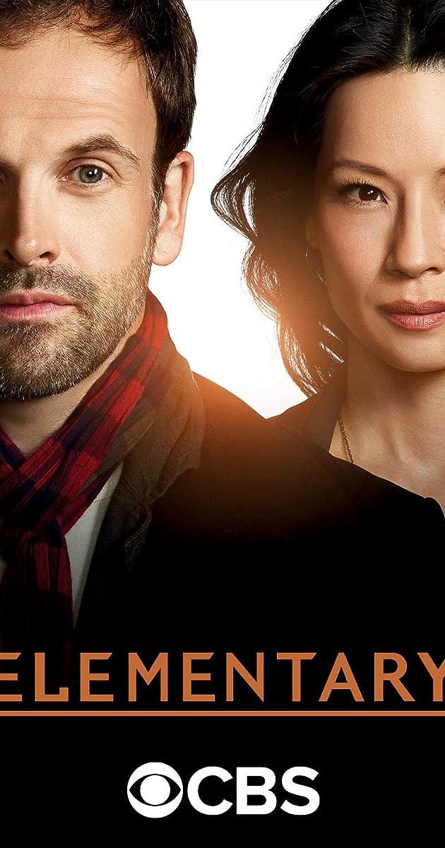 Elementary (TV Series 2012– ) 720p