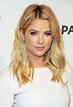 Ashley Benson's primary photo