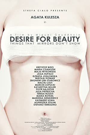 Desire for Beauty (2013)