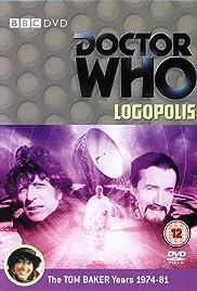 Logopolis: Part Four Poster
