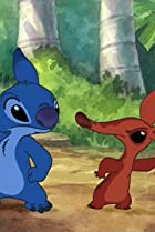 Image of Lilo & Stitch: The Series: Finder: Experiment #428