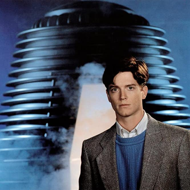 Eric Stoltz in The Fly II (1989)