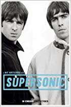 Image of Oasis: Supersonic