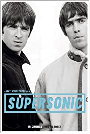 Supersonic (2016)