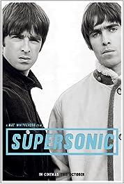 Supersonic (2016)