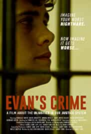 watch movie Evan's Crime online