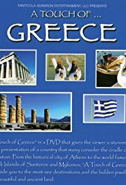 A Touch of Greece Poster