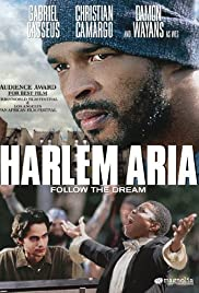 Harlem Aria(1999) Poster - Movie Forum, Cast, Reviews