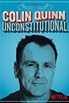 Image of Colin Quinn: Unconstitutional
