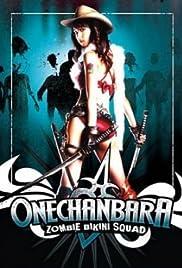 Oneechanbara: The Movie(2008) Poster - Movie Forum, Cast, Reviews