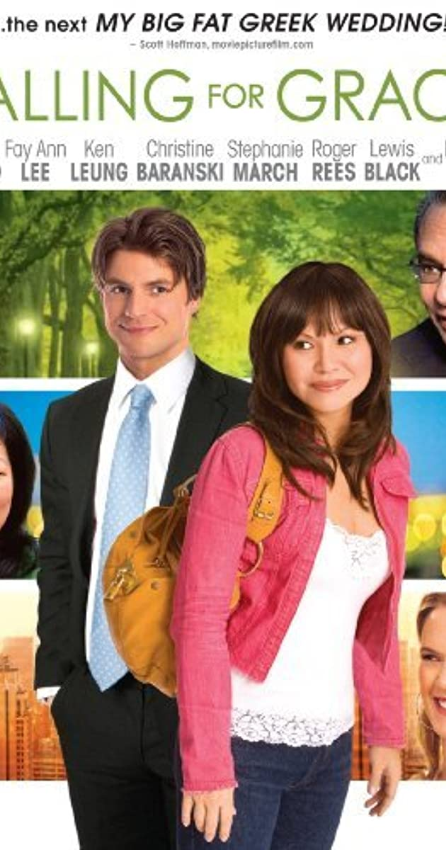 Falling for Grace Falling for Grace 2006 IMDb