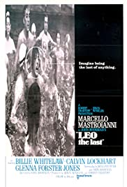 Leo the Last (1970) Poster - Movie Forum, Cast, Reviews