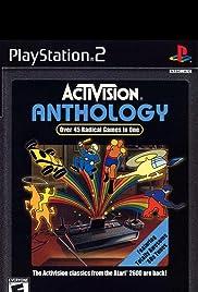 Activison Anthology Poster
