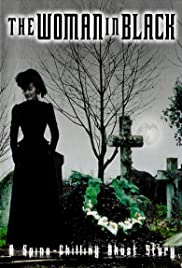 The Woman in Black (1989) Poster - Movie Forum, Cast, Reviews