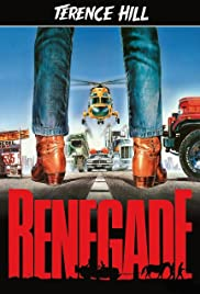 They Call Me Renegade (1987) Poster - Movie Forum, Cast, Reviews