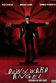 Downward Angel Poster