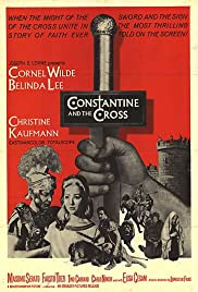Constantine and the Cross(1961) Poster - Movie Forum, Cast, Reviews