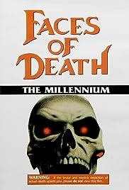 Facez of Death 2000 Poster