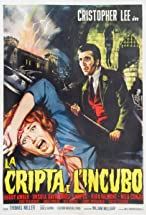 Primary image for Crypt of the Vampire