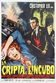 Crypt of the Vampire (1964) Poster - Movie Forum, Cast, Reviews